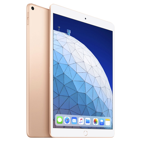 Планшет Apple iPad Air 10.5 Wi-Fi 64Gb Gold MUUL2RU/A