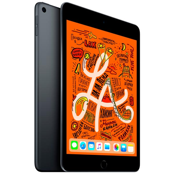 Планшет Apple — iPad mini 7.9 Wi-Fi 256Gb SpGr MUU32RU/A
