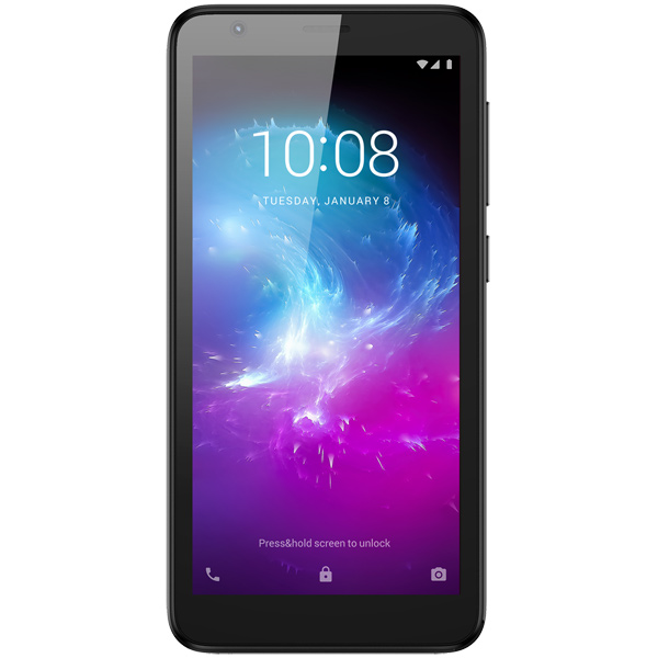 Купить Смартфон ZTE Blade A3 Black в каталоге интернет магазина М.Видео по выгодной цене с доставкой, отзывы, фотографии - Орел