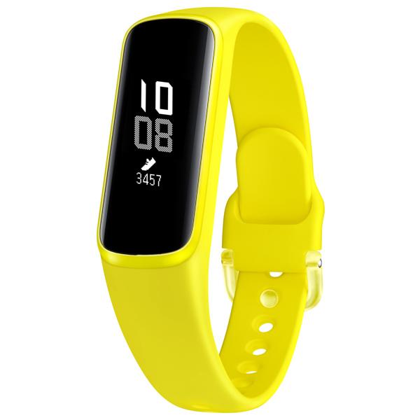 Фитнес-браслет Samsung Galaxy Fit E SM-R375 Yellow