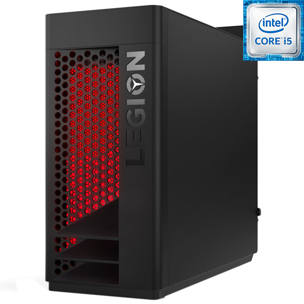 Системный блок игровой Lenovo Legion T530-28ICB (90L3001HRS)