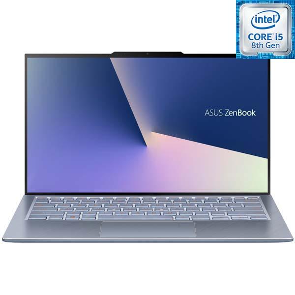 Ноутбук ASUS — ZenBook S UX392FA-AB008T