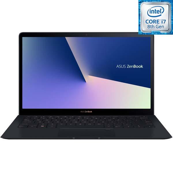 Ноутбук ASUS — ZenBook S UX391FA-AH009T
