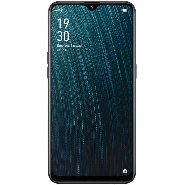 Смартфон OPPO A5s Black (CPH1909)