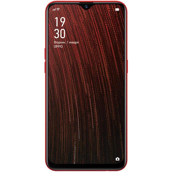 Смартфон OPPO — A5s Red (CPH1909)