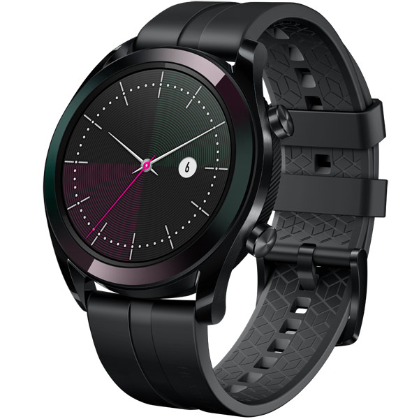 Смарт-часы Huawei Watch GT Elegant Black