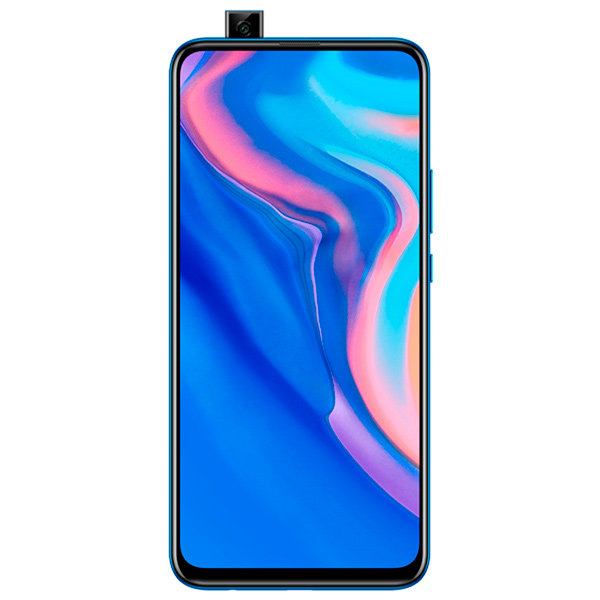 Смартфон Huawei P Smart Z Sapphire Blue (STK-LX1)