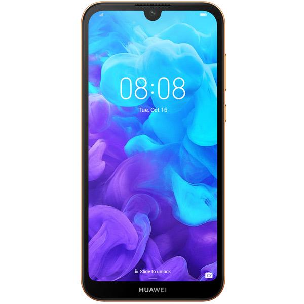 Смартфон Huawei Y5 2019 AmberBrown (AMN-LX9)