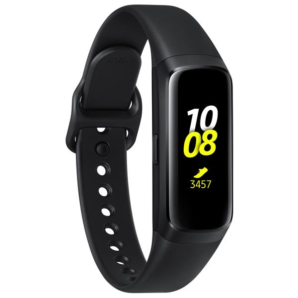 Фитнес-браслет Samsung Galaxy Fit SM-R370 Black