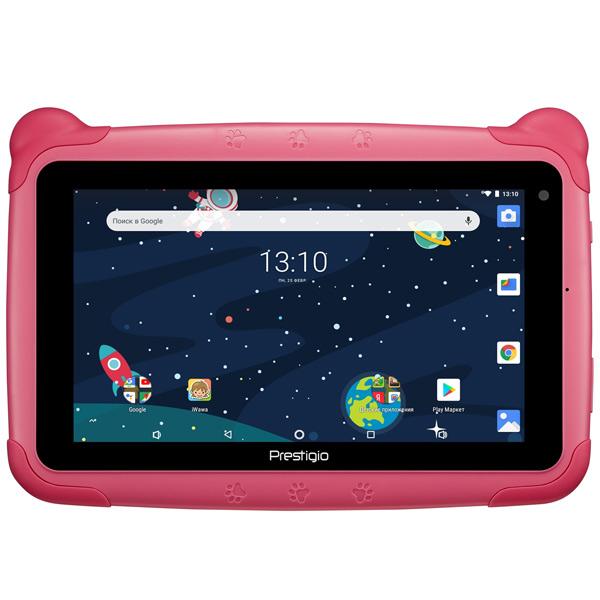Планшет Prestigio — Smartkids PMT3997 Pink