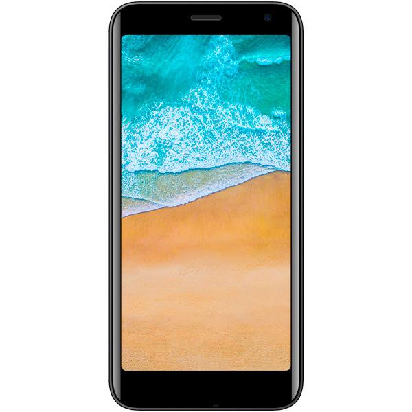 Смартфон Jinga Pass 3G Black
