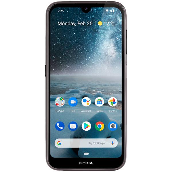 Смартфон Nokia — 4.2 Black (TA-1157)