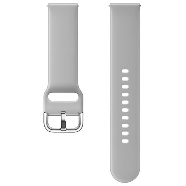 Сменный ремешок для носимого устройства Samsung для Galaxy Watch Active, Grey