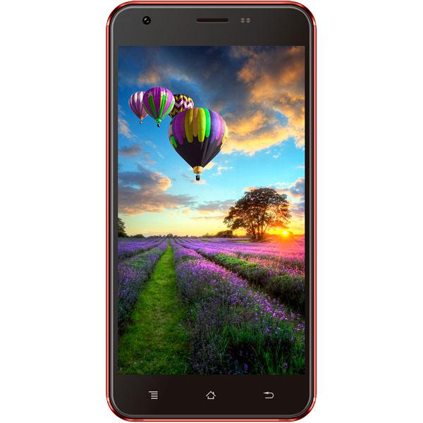 Смартфон Irbis SP514r Red