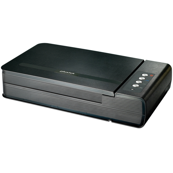 Сканер Plustek OpticBook 4800