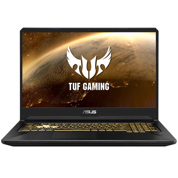 Ноутбук игровой ASUS — FX705DU-AU029T