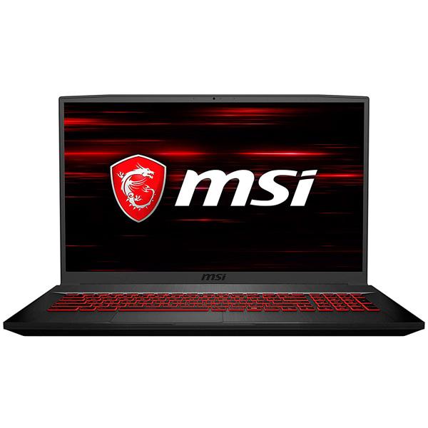 Ноутбук игровой MSI GF75 Thin 8RC-207XRU