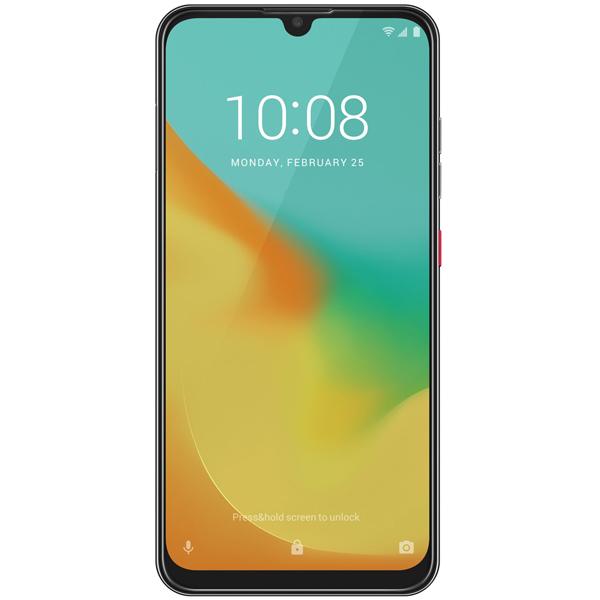 Купить Смартфон ZTE Blade V10 Vita (3+64GB) Black Graphite в каталоге интернет магазина М.Видео по выгодной цене с доставкой, отзывы, фотографии - Москва