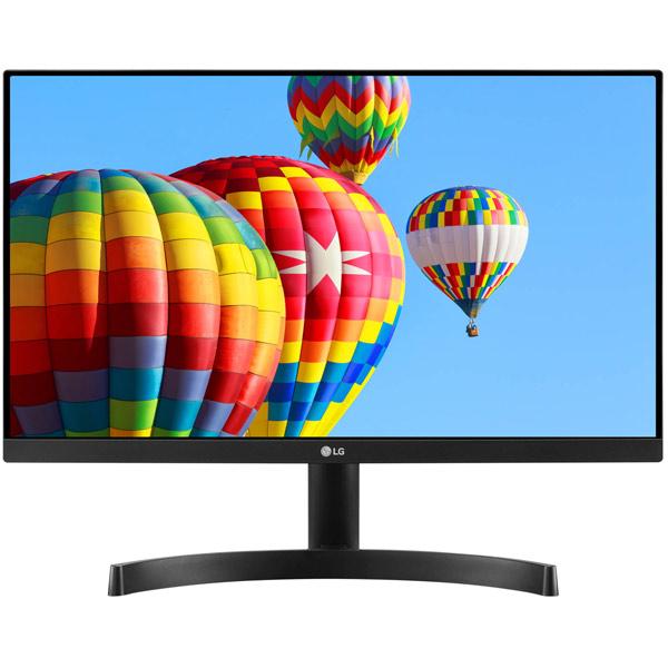 Купить Монитор LG 27MK600M-B в каталоге интернет магазина М.Видео по выгодной цене с доставкой, отзывы, фотографии - Краснодар