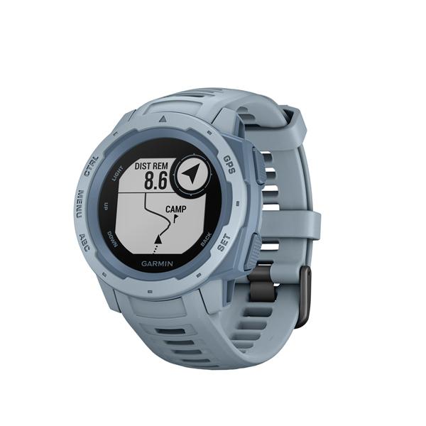 Спортивные часы Garmin Instinct Sea Foam