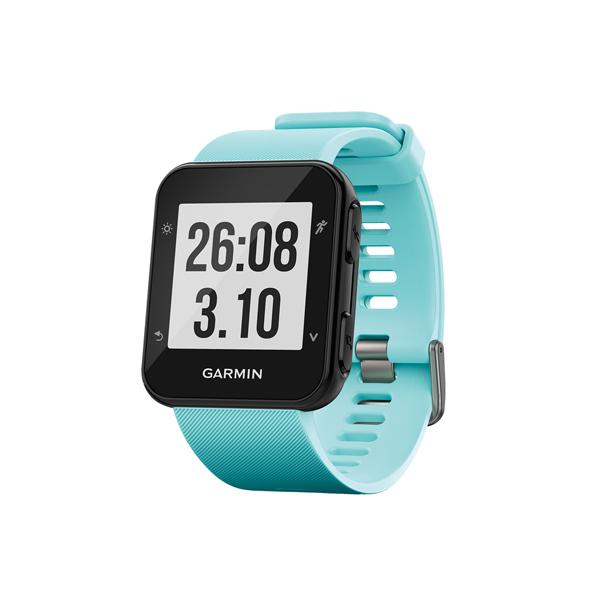 Спортивные часы Garmin Forerunner 35 Light Blue