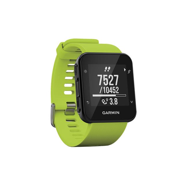 Спортивные часы Garmin Forerunner 35 Light Green