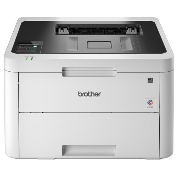 Лазерный принтер (цветной) Brother HL-L3230CDW