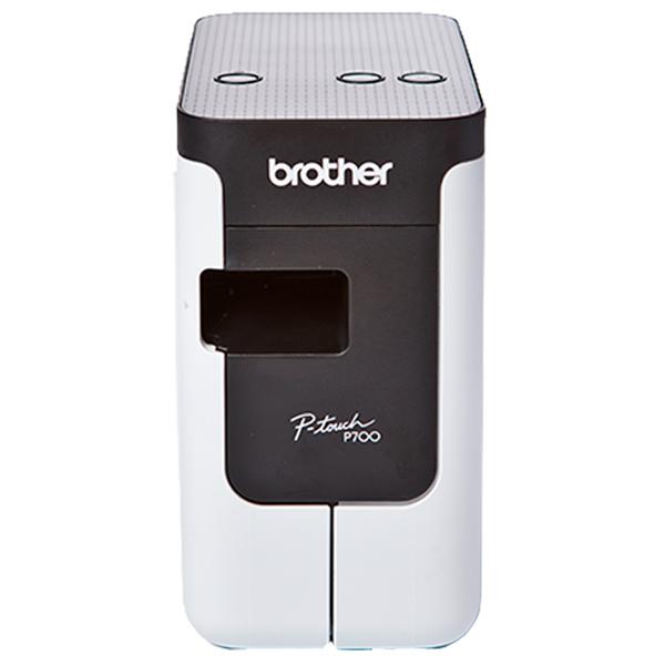 Принтер этикеток Brother — PT-P700