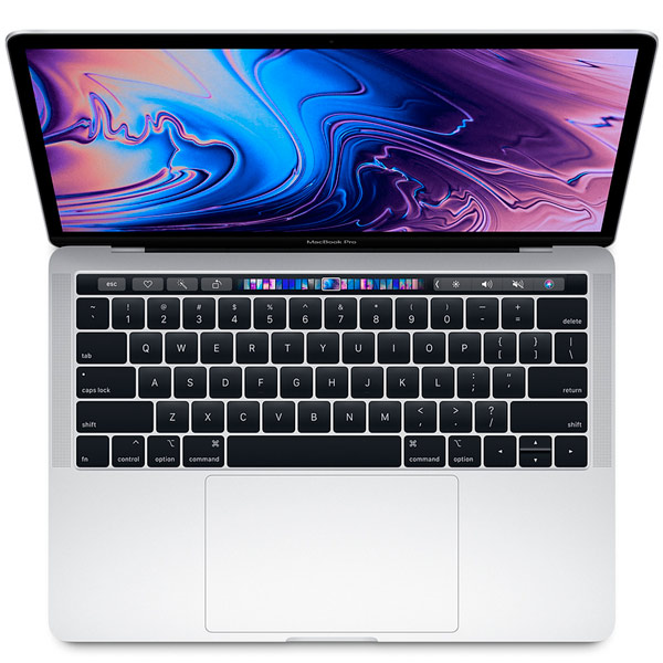 Ноутбук Apple MacBook Pro 13 TB Core i7 2,8/16/2TBSSD IP655 Sil