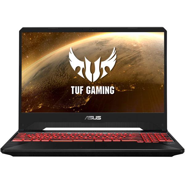 Ноутбук игровой ASUS TUF Gaming FX505DY-BQ024T