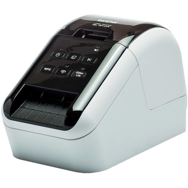 Принтер этикеток Brother QL-810W фото