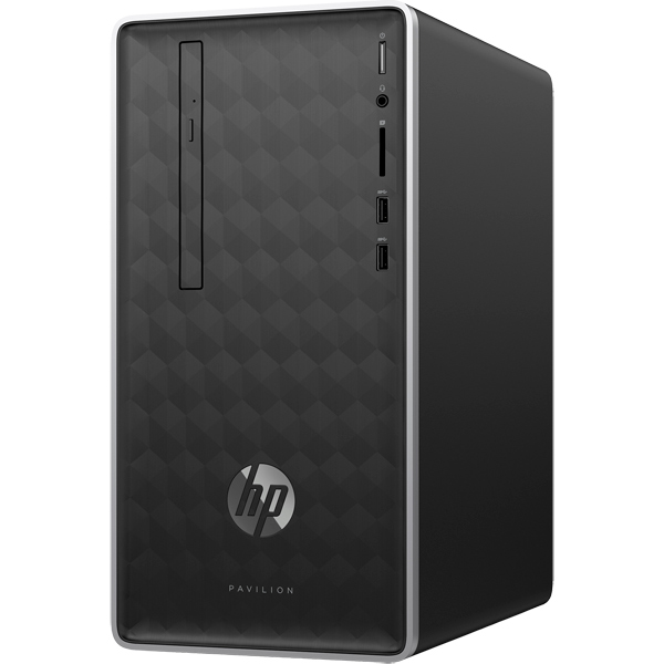 Системный блок HP Pavilion590-p0012ur 4JV28EA