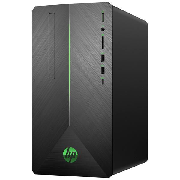 Системный блок игровой HP Pavilion Gaming 690-0043ur 7EC28EA