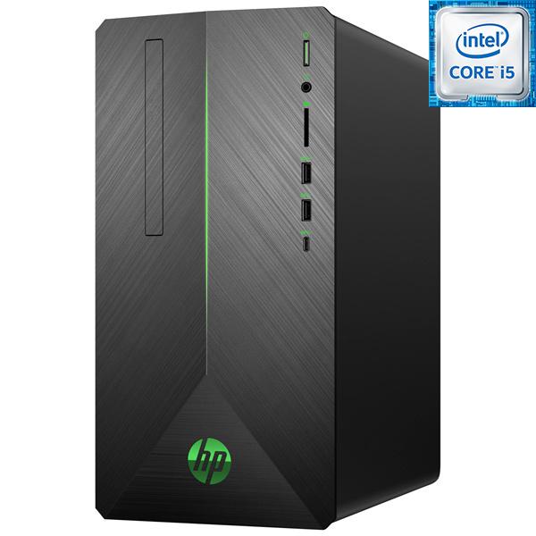Системный блок игровой HP Pavilion Gaming 690-0051ur 7PW36EA