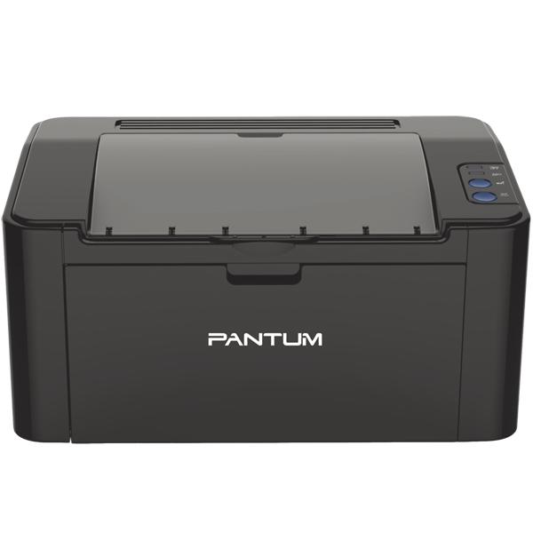 Лазерный принтер Pantum — P2207