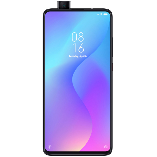 Смартфон Xiaomi Mi 9T 128GB Carbon Black