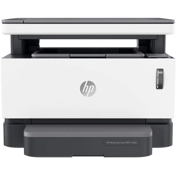 Лазерное МФУ HP Neverstop Laser 1200a (4QD21A)