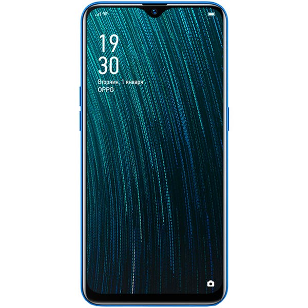 Смартфон OPPO A5s Blue (CPH1909)