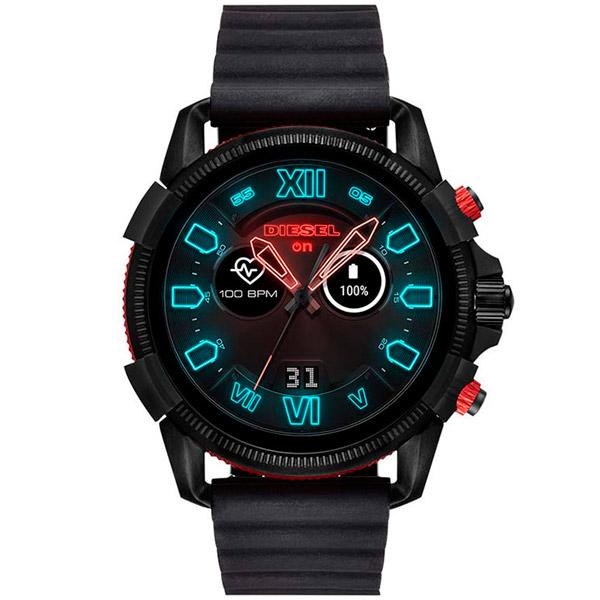 Смарт-часы Diesel Full Guard DW6D1 (DZT2010)