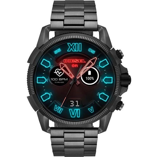 Купить Смарт-часы Diesel Full Guard DW6D1 (DZT2011) в каталоге интернет магазина М.Видео по выгодной цене с доставкой, отзывы, фотографии - Надым