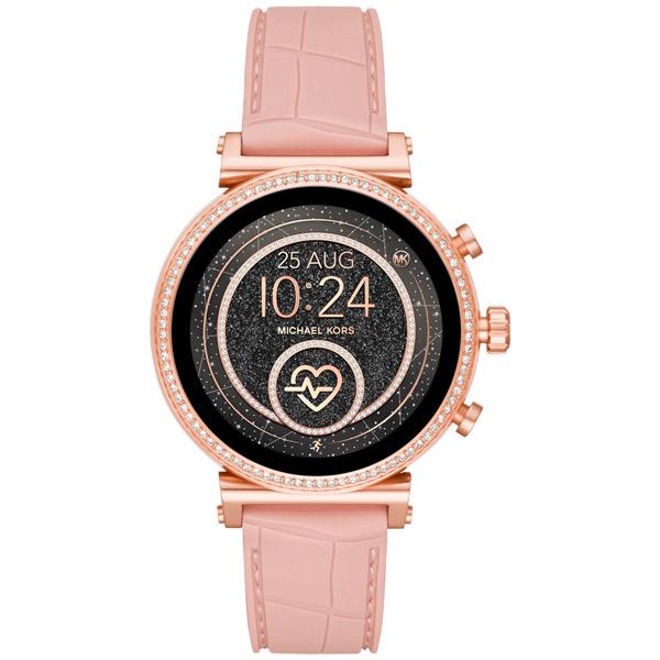 Смарт-часы Michael Kors Sofie DW7M2 (MKT5068)