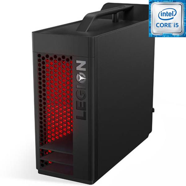 Системный блок игровой Lenovo — Legion T530-28ICB (90L30081RS)