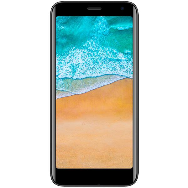 Смартфон Jinga — Hit 3G Black