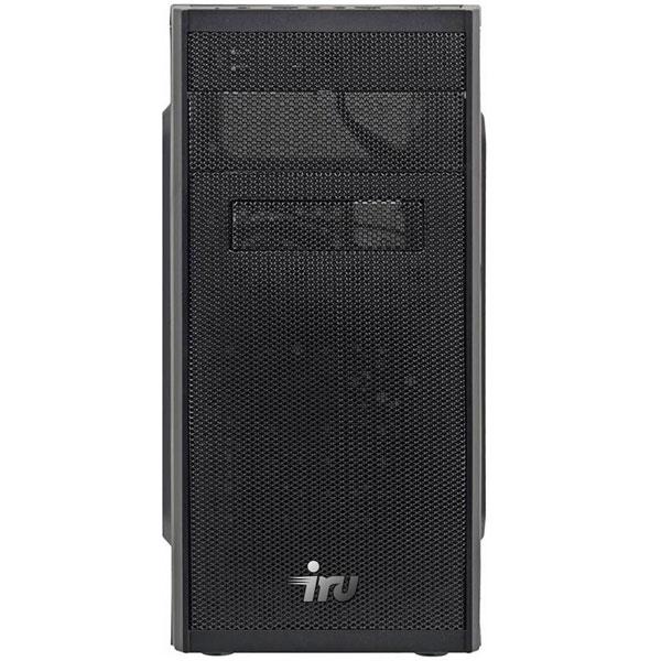 Системный блок iRU Home 111 (MT 1152649)