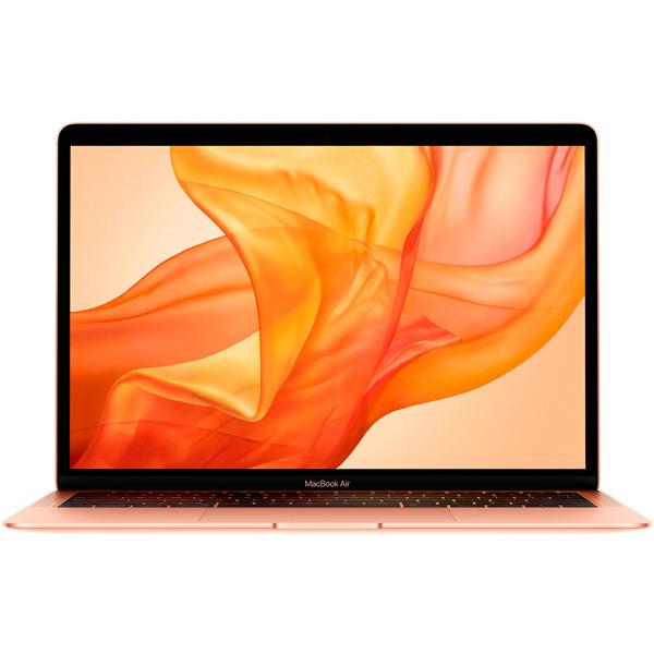 Ноутбук Apple MacBook Air 13 i5 1,6/8Gb/128GB SSD Gold (MVFM2)