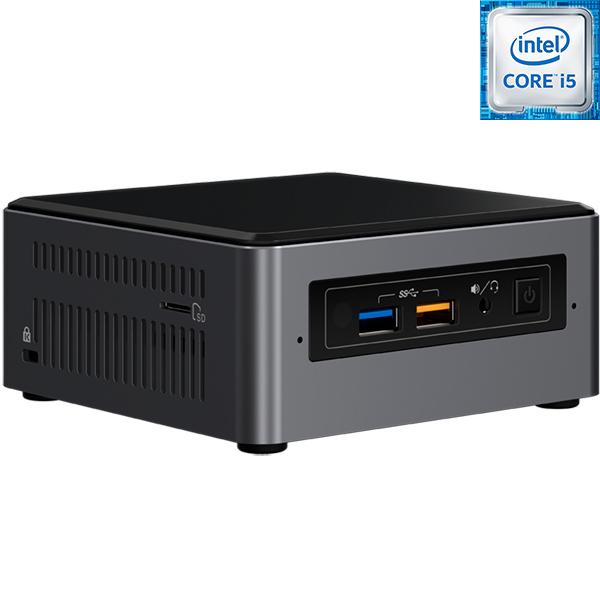 Системный блок мини Intel NUC NUC7i5BNHXF
