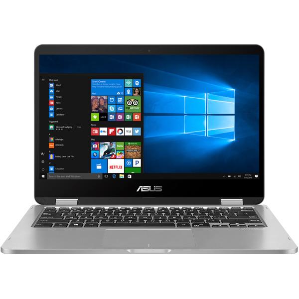 Ноутбук-трансформер ASUS