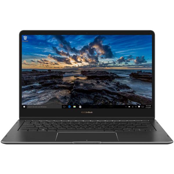 Ноутбук-трансформер ASUS — ZenBook Flip S UX370UA-C4202T