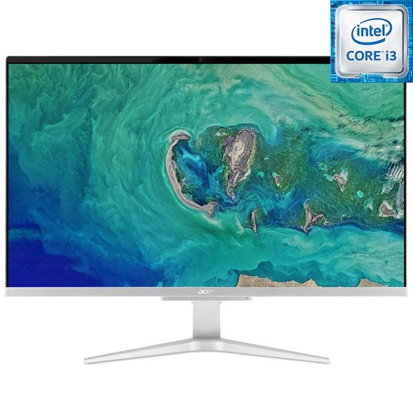 Моноблок Acer — Aspire C27-865 DQ.BCPER.004