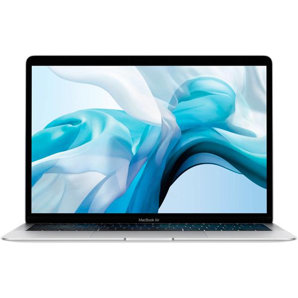 Ноутбук Apple MacBook Air Core i5 1,6/16/128GB SSD Silver